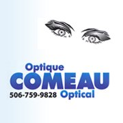 Comeau Optical