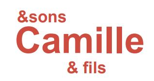 Camille Sewing Center & Son